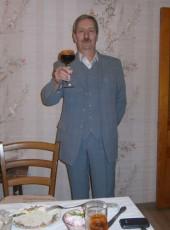 vasiliy, 67, Russia, Ulyanovsk