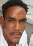 Bernard, 33  , Belize City