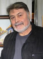 Дмитрий Петров, 65, Bulgaria, Ruse