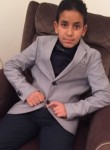 Ali, 25  , Tripoli