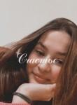 Irina , 20  , Dolgoprudnyy