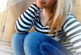 Алиса, 18 - Только Я