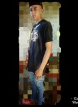 Sebastián, 19  , Tegucigalpa