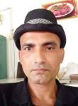 Mubark Ali, 35, Bakri
