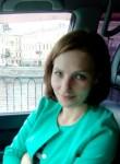 Anyuta Egorova, 32  , Saint Petersburg
