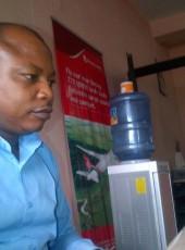 Michael, 40, Nigeria, Abuja