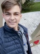 Vlad, 18, Russia, Kopeysk
