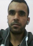 Aissa  ghalime, 30  , Bougara