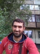 Кадыр, 39, Россия, Санкт-Петербург