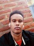 Omar, 28  , Djibouti