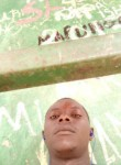 Peter, 18, Mombasa