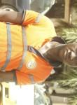 Johnson, 20  , Lubumbashi