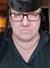 Jurijus, 58, Republic of Lithuania, Vilnius
