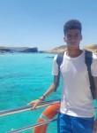otmane, 22 года, Manerbio