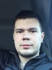 Aleksey, 33, Russia, Vologda