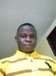 Jesper , 25  , Libreville