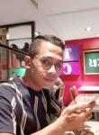 Asyhraff, 23, Kuala Lumpur