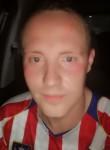 Seryezha, 34, Dubna (MO)