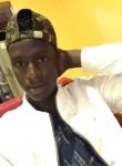 Adi Papa, 22  , Banjul