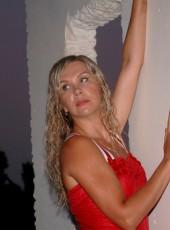 Yuliya, 45, Russia, Krasnoyarsk