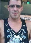 Jose Ignacio, 36, Alfaro
