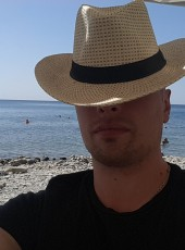 Gentle Man, 34, Russia, Moscow