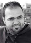 Ahmed, 33  , Damascus