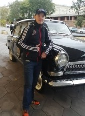 Roman, 19, Russia, Ulyanovsk