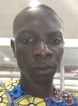 raji johnson, 31  , Abuja