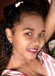 Diana bella, 19  , Toamasina