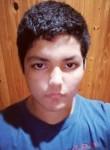 Marcus, 19  , Puerto Rico