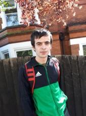 Damon, 22, United Kingdom, Nottingham