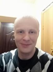 Dmitriy, 36, Russia, Nizhniy Novgorod