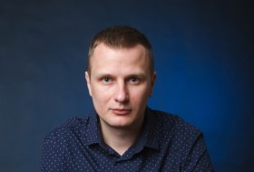 Vlad, 31 - Just Me