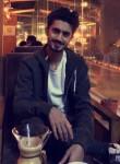 Rashid, 24  , Buraydah