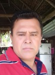 Arnulfo, 50  , Tijuana