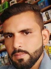 Waseem Akram, 18, Pakistan, Islamabad