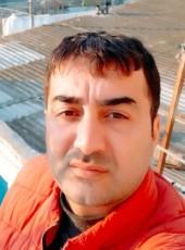 Zaur, 37, Azerbaijan, Baku