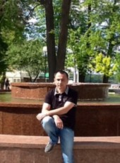 Nver, 43, Russia, Moscow