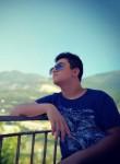 Anonim, 18, Antalya