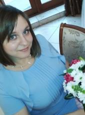 Alesya, 28, Belarus, Minsk