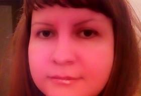 Margarita, 28 - Just Me