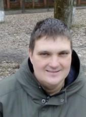 Lyesha , 35, Russia, Moscow