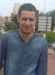 Taoufik, 28 лет, Ceuta