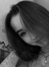 Anastasiya, 20, Russia, Yoshkar-Ola