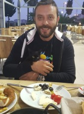 psy, 35, Turkey, Istanbul