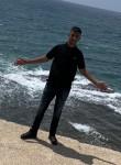 عزامي, 19  , Beersheba