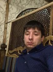 Давидыч, 30, Россия, Ярославль