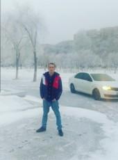 Magomed, 25, Russia, Mikhaylov