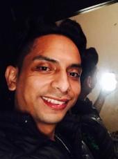 Cristian, 30, Mexico, Monterrey